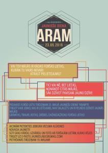 ARAM-tirdzins