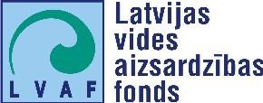 Latvijas vides aizsardzibas fonds1