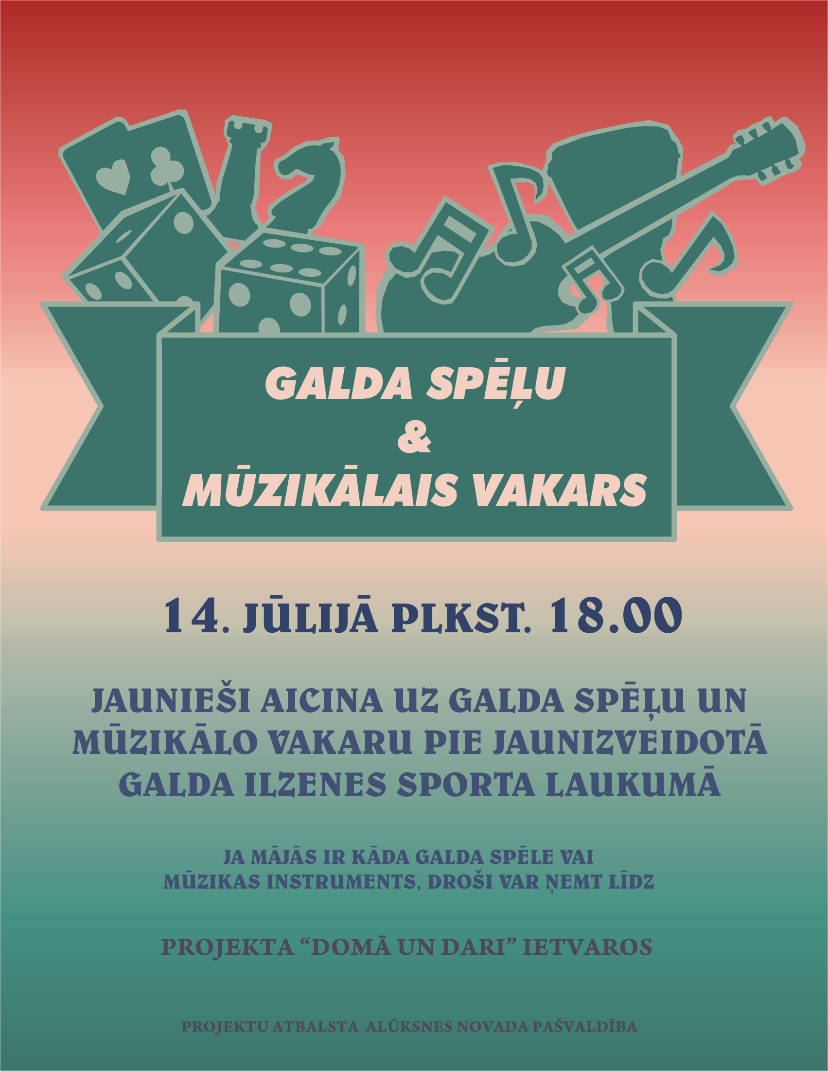 music&game afisa