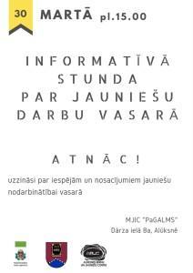 Info h